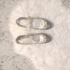 Harajuku Lovers Shoes - Gwen Stefani harajuku